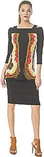 product image for Eva Varro Women's Off Shoulder Bra Friendly Medium Tara