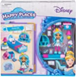 Happy Places Disney Season 1 Cinderella Bedroom Theme Pack