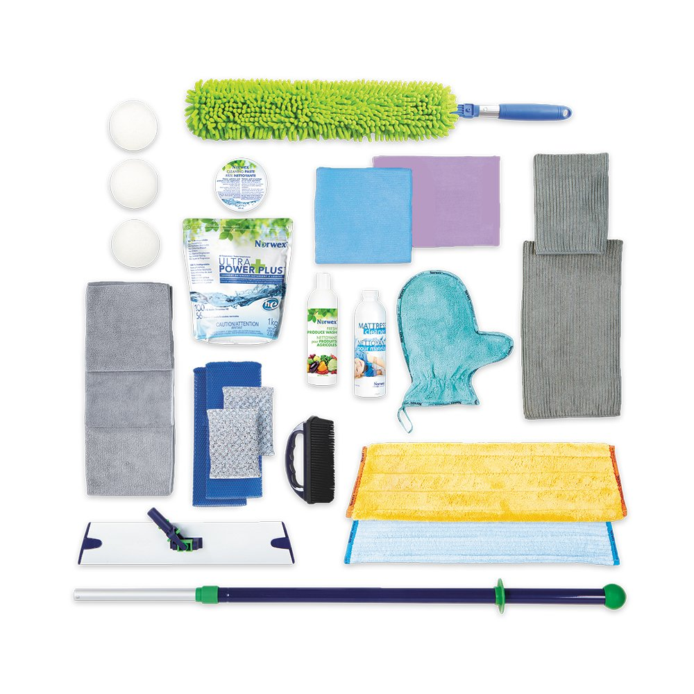 Amazoncom Norwex Have It All Package Health Personal Care