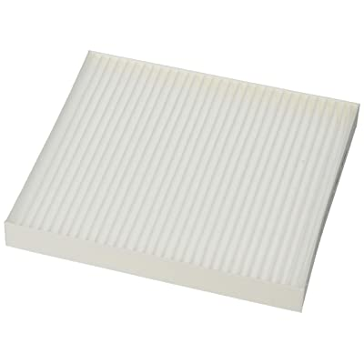 TYC 800222P Cabin Air Filter: Automotive