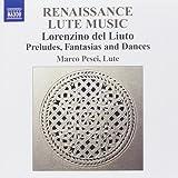 Lautenmusik der Renaissance