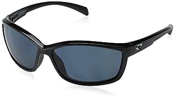 981eaf737f Amazon.com  Costa Del Mar Manta Sunglasses