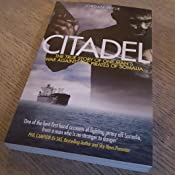 Citadel: Amazon co uk: Jordan Wylie: Books