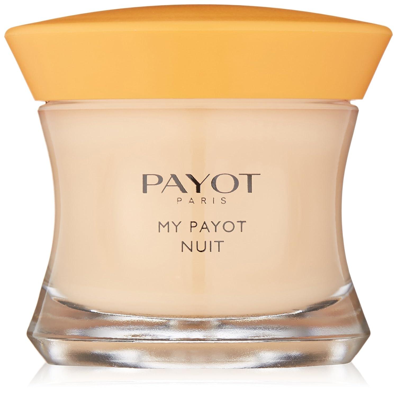 d7c369bd6d4 PAYOT My Payot Nuit Repairing Night Cream 50 ml