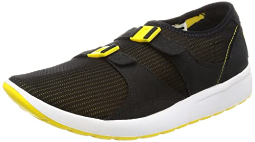 b4eff75f57a2 NIKE Air Sock Racer OG Sneaker Black 875837 001  Amazon.co.uk  Shoes ...