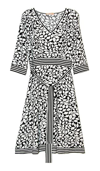 d7de886ff4e La Cera Women s Printed Dress Plus Size at Amazon Women s Clothing store