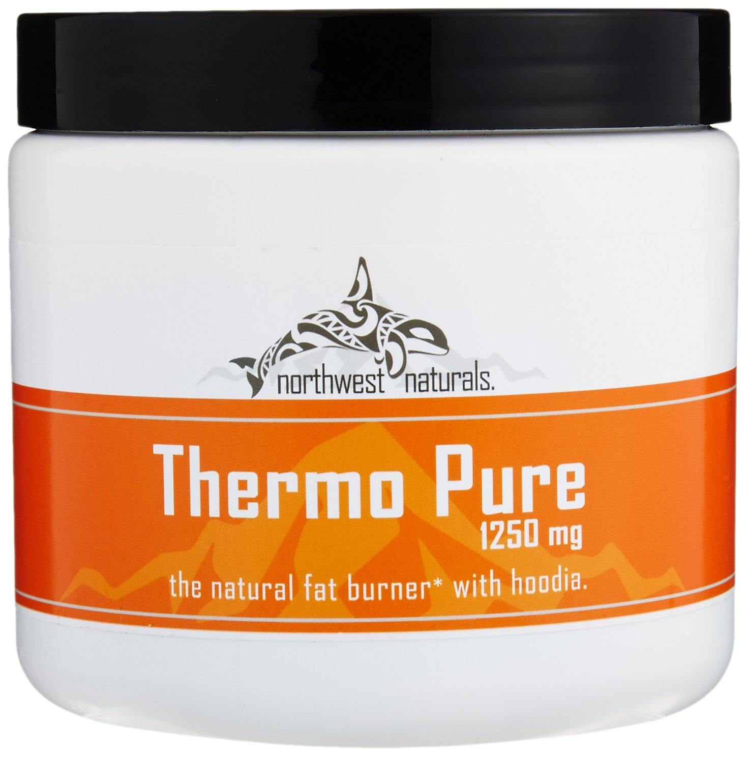 Amazon Thermo Pure The Natural Fat Burner and Pre Workout