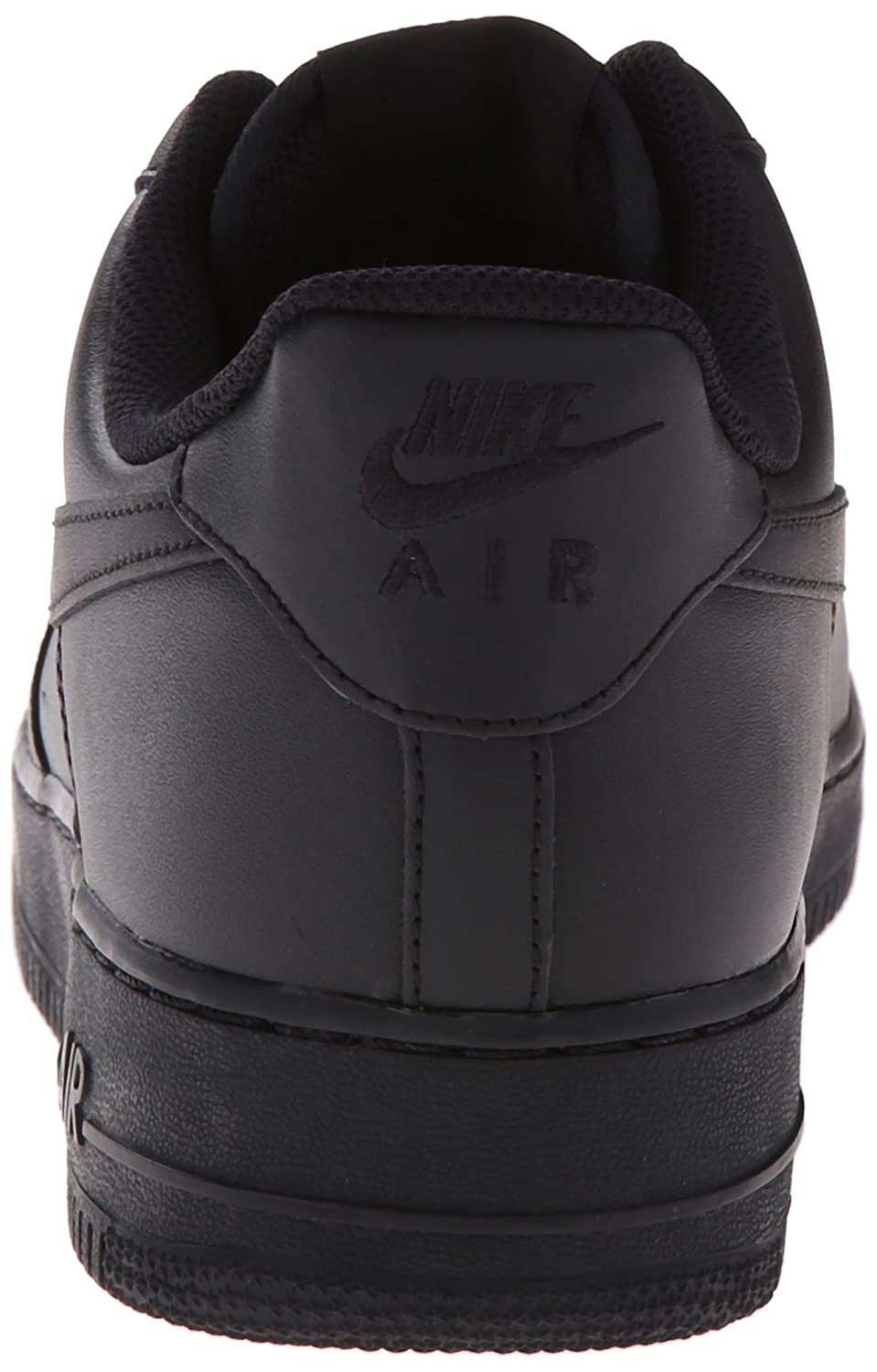 hot sale online 75874 f07b5 Amazon.com   Nike Men s Air Force 1 Low Sneaker   Basketball