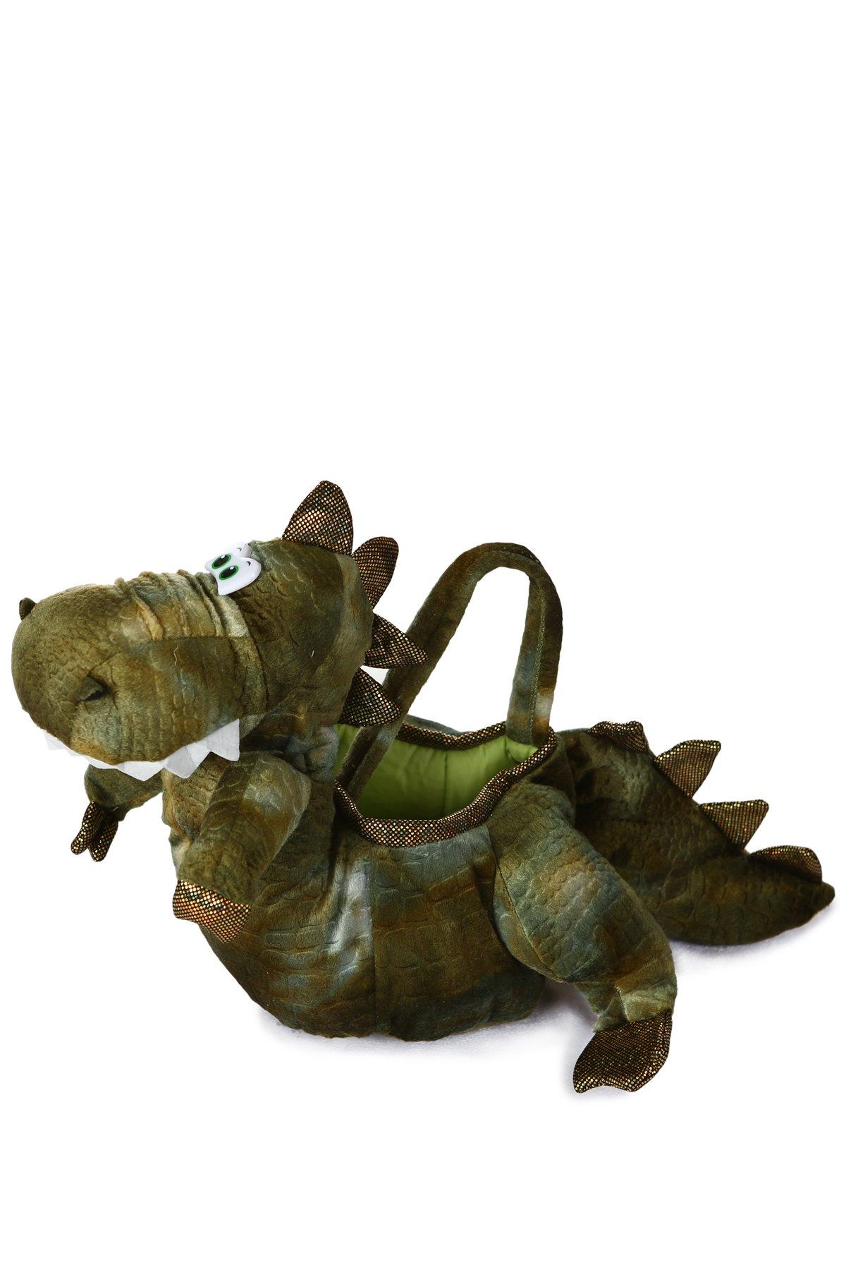 Princess Paradise T-Rex Trick-Or-Treat Bag