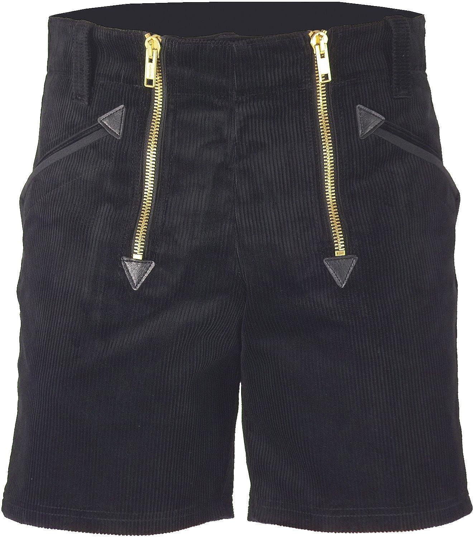 54 FHB Zunfthose Zimmermannshose Hose Zunftkleidung Zimmermann HANS schwarz Gr