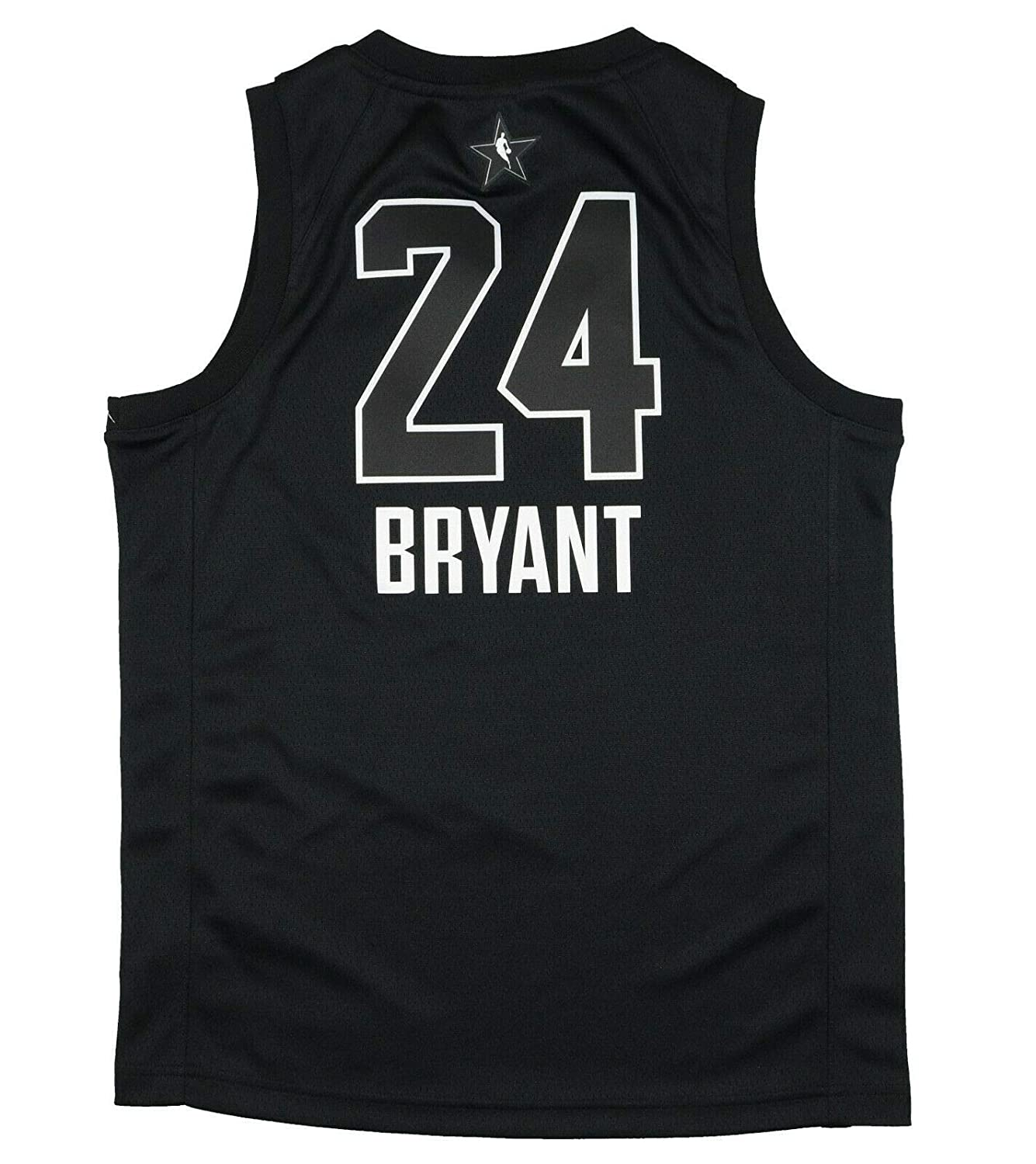 super popular 00892 49969 Nike Jordan Youth 2018 NBA All-Star Game Kobe Bryant Black ...