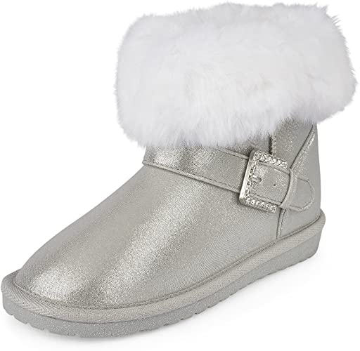 The Childrens Place Kids Fashion Boot