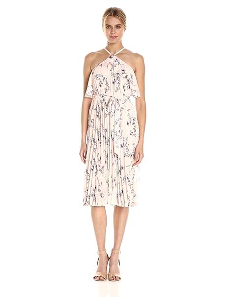 Shoshanna Womens Avalon Dress