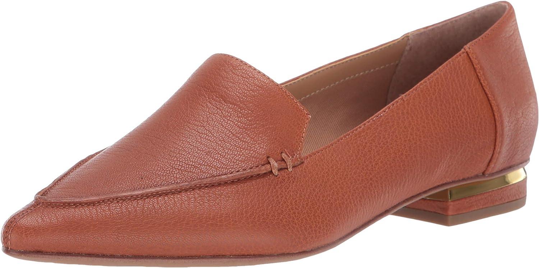 Franco Sarto Womens Starland Loafer Flat