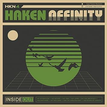 Affinity Vinyl Amazoncouk Music