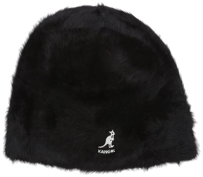 fa68ab636 Kangol Mens Furgora Skull Cap Beanie Hat