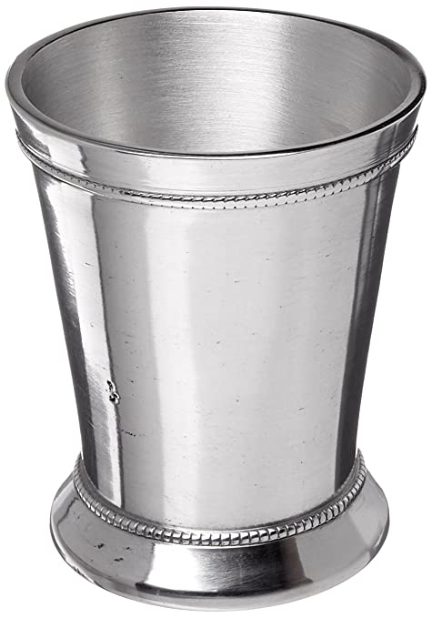 Amazon Moscow Mule Mint Julep Cup 12 Oz Nickel Plate