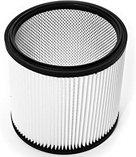 SkyVac Cartridge Replacement Filter - For Vacuum Cleaning Machines Industrial 85, Commercial 75 & Internal 78