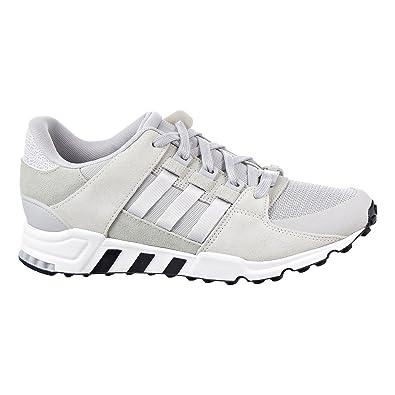 adidas originali eqt sostegno delle scarpe da uomo grigio / grigio