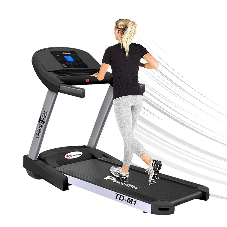 best treadmills in india