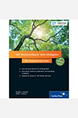 SAP BusinessObjects Web Intelligence (3rd Edition) (SAP PRESS) (Comprehensive) Hardcover