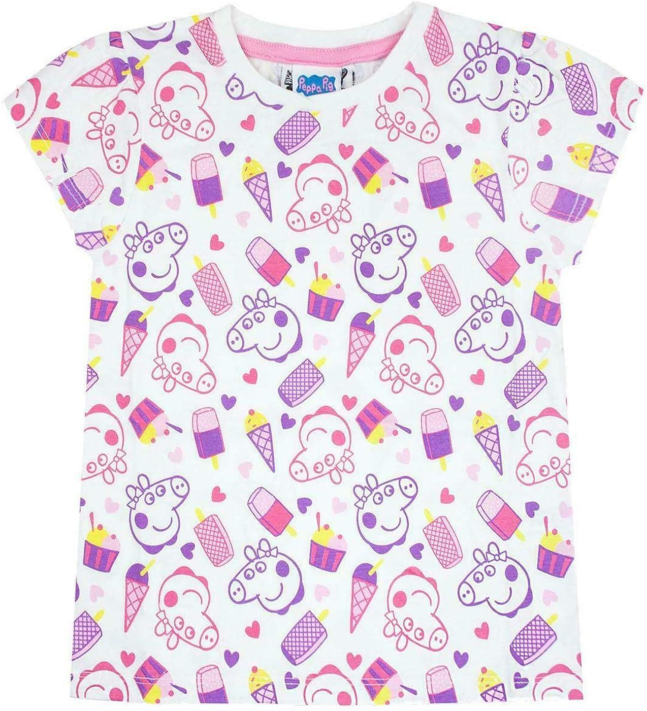 George Pig #1 T Shirt