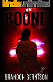 Boone: A Horror Thriller