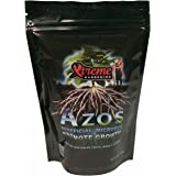 RTI Xtreme Gardening 1350 Azos Nitrogen Fixing Microbes, 6-Ounce Bag
