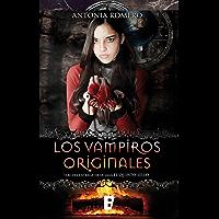 Los Vampiros originales (El quinto sello 3): El quinto sello. Vol. III