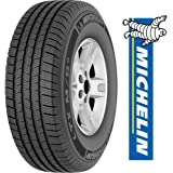 Michelin LTX M/S2 All-Season Radial Tire - 265/70R17 121R