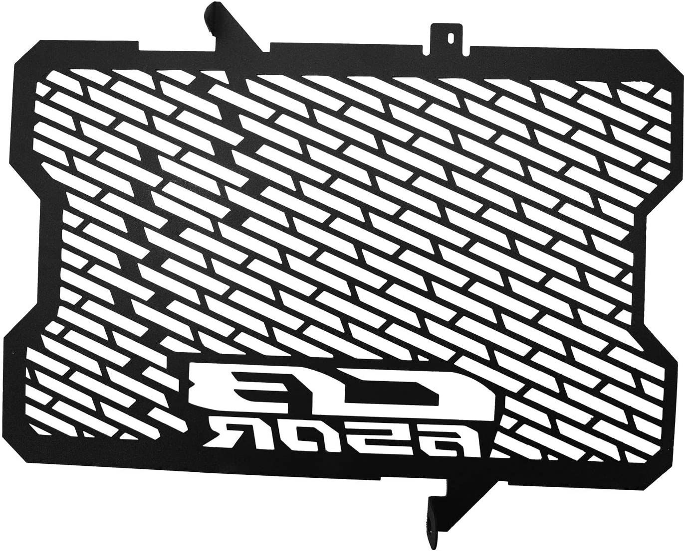 Domilay Motorcycle Accessories Radiator Grille Guard Protector Grill Cover Protection for Honda CB650R 2019