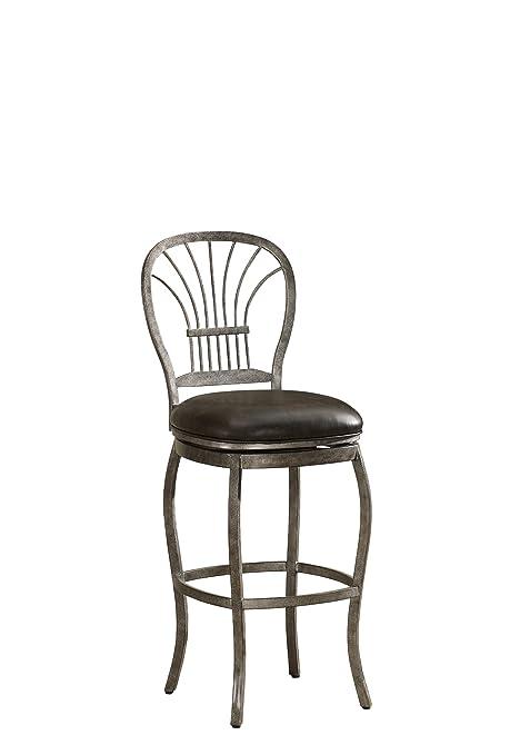 Superb Amazon Com American Heritage Billiards Harper Counter Alphanode Cool Chair Designs And Ideas Alphanodeonline