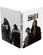 Creed II  - Steelbook 4K Ultra HD Digital [2019]