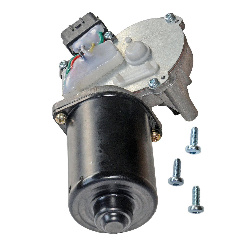 28815bu000 Limpiaparabrisas Motor Limpiaparabrisas Motor para Nissan Almera Tino V10 0390241373: Amazon.es: Coche y moto