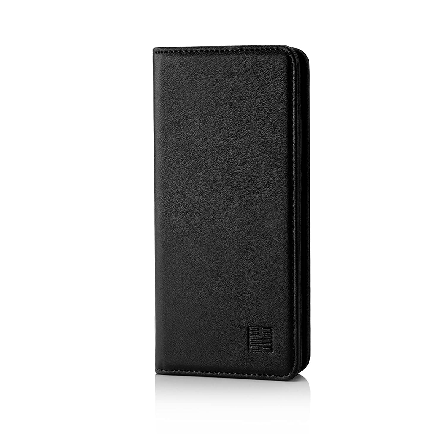promo code d9589 af501 32nd Classic Series - Real Leather Book Wallet Case Cover for Huawei P10,  Real Leather Design with Card Slot, Magnetic Closure and Built in Stand -  ...