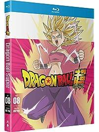 Dragon Ball Super: Part Eight