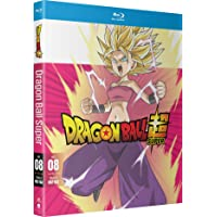 Dragon Ball Super: Part Eight [Blu-ray]