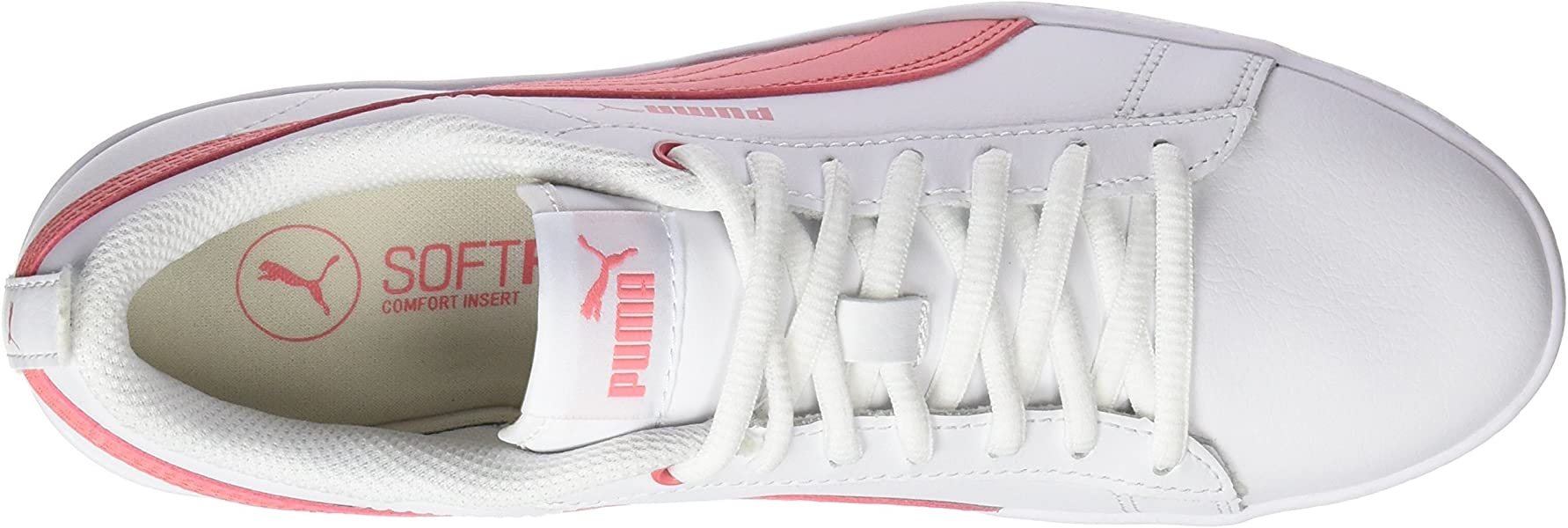 ec9017e7a667 Puma Damen Smash WNS V2 L Sneaker