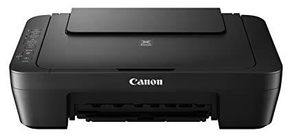 Canon PIXMA MG3050 Inyección de Tinta 8 ppm 4800 x 600 dpi A4 WiFi - Impresora multifunción (Inyección de Tinta, Impresión a Color, 4800 x 600 dpi, 60 ...