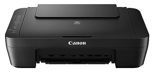 Canon PIXMA MG3050 Inyección de Tinta 8 ppm 4800 x 600 dpi A4 WiFi ...