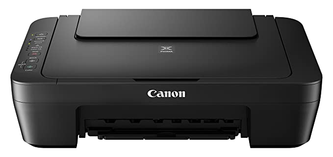 Canon PIXMA MG3050 Inyección de Tinta 8 ppm 4800 x 600 dpi A4 WiFi - Impresora multifunción (Inyección de Tinta, Impresión a Color, 4800 x 600 dpi, 60 Hojas, A4, Negro)