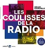 Les coulisses de la radio, avec Radio France
