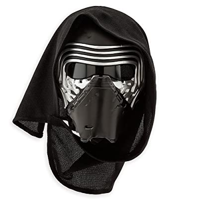 Star Wars Kylo Ren Voice Changing Mask: Toys & Games
