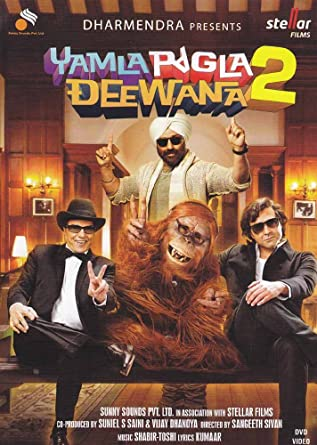 Yamla Pagla Deewana 2 Full Movie In Hindi 3gp Downloadgolkes