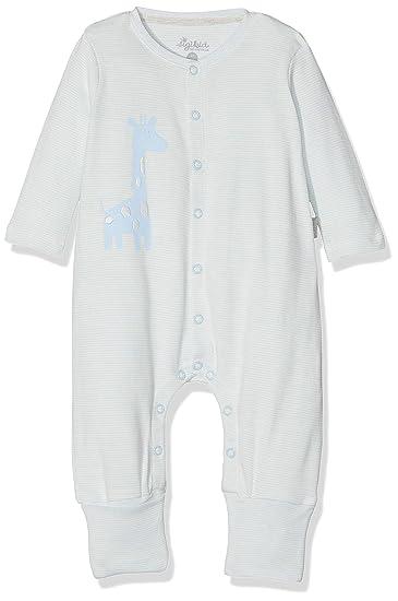 Sigikid Baby Jungen Strampler New Born