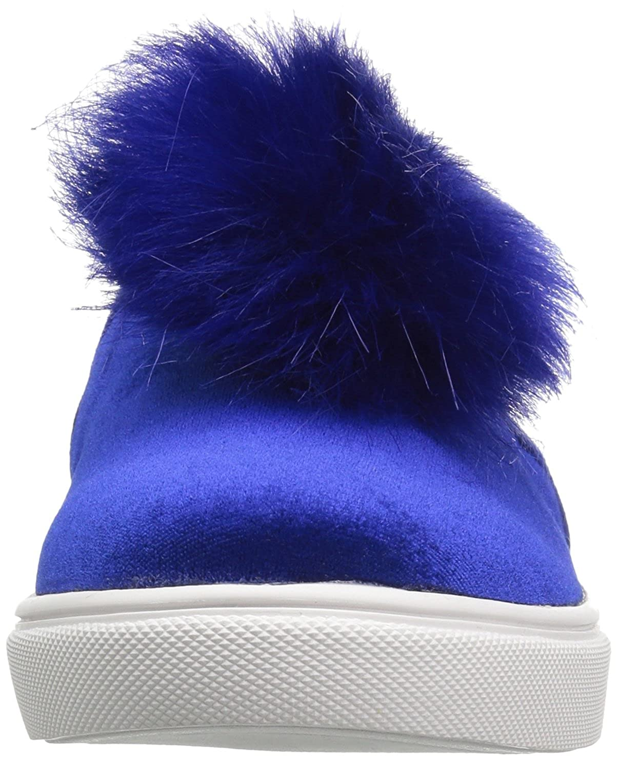 Blau by Betsey Johnson Blau Damens's Zappp Fashion Sneaker, Blau Johnson Velvet, 8.5 M US 2cb4e3