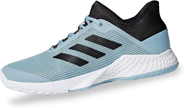 Adidas Adizero Club Zapatilla De Tenis - SS19: Amazon.es: Zapatos y complementos