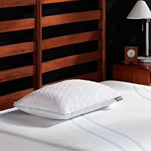 Tempur-Pedic Adapt ProLo Pillow, Queen