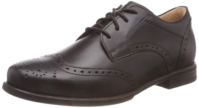 TALLA 39 EU. Ganter Greg-g, Zapatos de Cordones Derby para Hombre