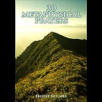 30 Metaphysical Prayers (English Edition)